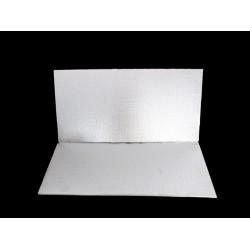 厂家销售中间包保温用纳米绝热板微孔隔热材料 施工安全
