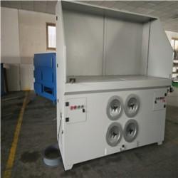 宜春市打磨吸风工作台打磨除尘设备厂家销售