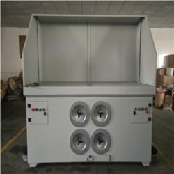 三明市切割净化工作台角磨机除尘装置批发商