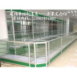 康粮集团产品展示柜