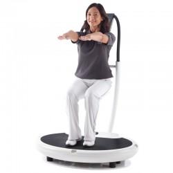比利时 Gymna Fitvibe  全身振动训练器