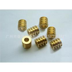 广州番禺专业厂家精密螺丝加工非标螺母螺栓定制加工