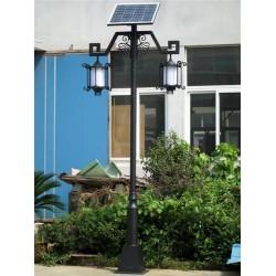 河北  天光灯具   太阳能庭院灯