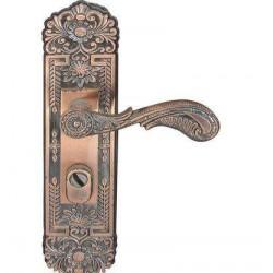 广州番禺门窗五金定制加工房门大门门把手加工金属门把手加工