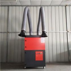 丽水市电焊机烟尘除尘器工业烟雾净化器批发商报价