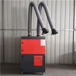 大同市焊接车间净化移动烟雾除尘器经销商批发