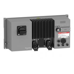 施耐德ATV310L075N4变频器