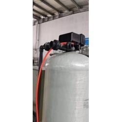 苏州酒店软化水设备|洗涤软水机|钙镁离子软化设备