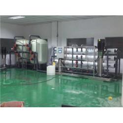 苏州超纯水设备|电镀行业用水设备|纯水设备
