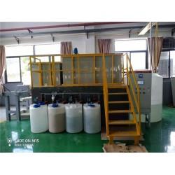 苏州去离子水设备|电镀行业水处理设备|废水处理设备