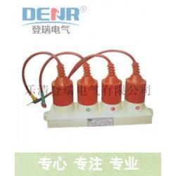 TBP-B-12.7组合式过电压保护器无间隙型技术参数