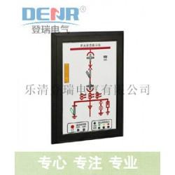 供DRDQ-2400D开关柜智能操控装置,智能操控装置说明书