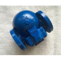 SUNA23型杠杆浮球式疏水阀 倒置桶疏水阀