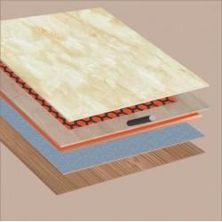 石墨烯发热瓷砖-石墨烯发热地板-石墨烯发热背景墙-发热瓷砖