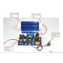 15G/H双风冷石英管臭氧套件