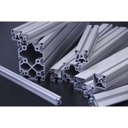 安全围栏-工业铝型材-工业围栏-框架铝型材-防护围栏机械围栏
