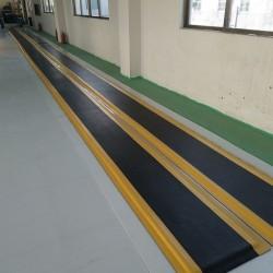 设备防疲劳脚垫,工业防滑垫,工位缓解疲劳垫