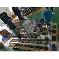 烟气急冷降温系统设备厂家-上海湛流