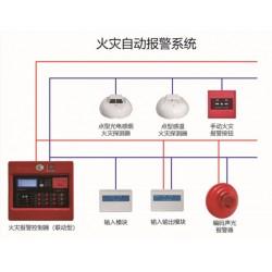 110KV变电站火灾自动报警系统/光伏电站火灾自动报警系统