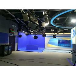 多机位直播导播软件虚拟演播室系统 现场导播录制