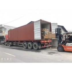 中国至新加坡诚信海运运输