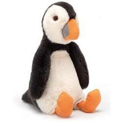 毛绒玩具生产定做,35cm企鹅公仔,卡通玩具礼品订制,