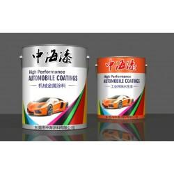 广州增城机械油漆有哪些分类