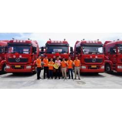 黄埔拖车供应安全物流