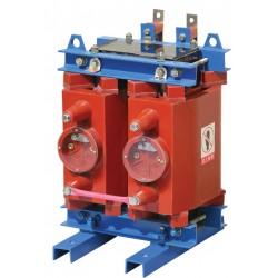 铁路高铁专用变压器DC10-15/20-0.22