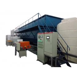 常州研磨废水处理设备_苏州伟志废水处理设备