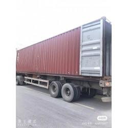 广州到新加坡 印尼 海运双清门到门 整柜 散货 一条龙服务