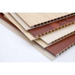 湖南竹木纤维板/湖南竹木纤维集成墙板/长沙竹木纤维墙板厂