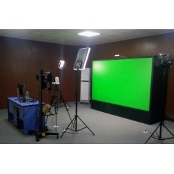 直播录播一体机新维讯4K互动绿板录课系统 金课、慕课制作