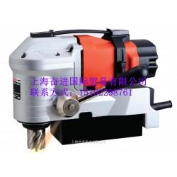 供应台湾AGP卧式磁力钻PMD3530方便携带