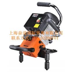 供应台湾AGP管板两用坡口机EB24R带AC感应电机耐久性高