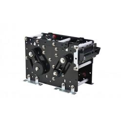 安邦云昇TCR-610P/TCR-615P自动收卡机/吞卡机
