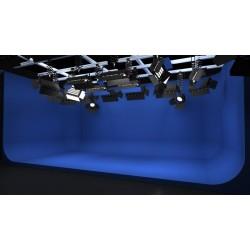 新维讯声学装修与灯光 专业厂家值得信赖