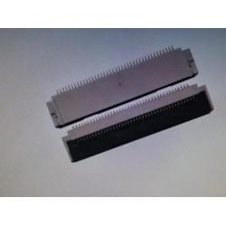 FPC连接器TF31-40S-0.5SH(800)针座紧缺