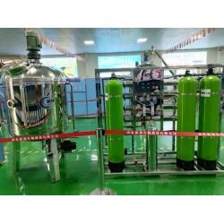 新能源燃料油设备配方