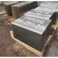 热锻模具钢FHCTRD02,热强性高,热压模具