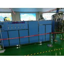 山东蓝邦生物醇油燃料设备
