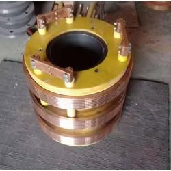 高压铜环/YRKK800上海电机集电环/YRKK900滑环