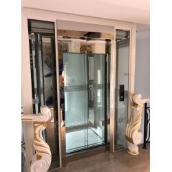 北京别墅电梯住宅电梯价位