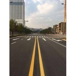 云南交通设施云南热熔标线
