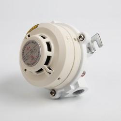 HASD-YW-2防爆复合型感烟感温火灾探测器RS485