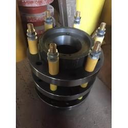 YR1600-8/1430 1600KW西安西玛电机集电环