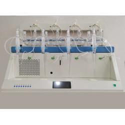 氟化物水蒸气蒸馏仪GGC-BS? 水质氟化物的测定