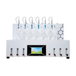 GGC-600ST 水质硫化物酸化吹气仪 简要描述