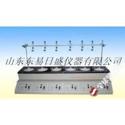 COD环保六联电热套 KDM型电热套 六联电热套的使用方法