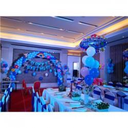 室外举办郑州宝宝宴的注意事项有哪些呢?祥